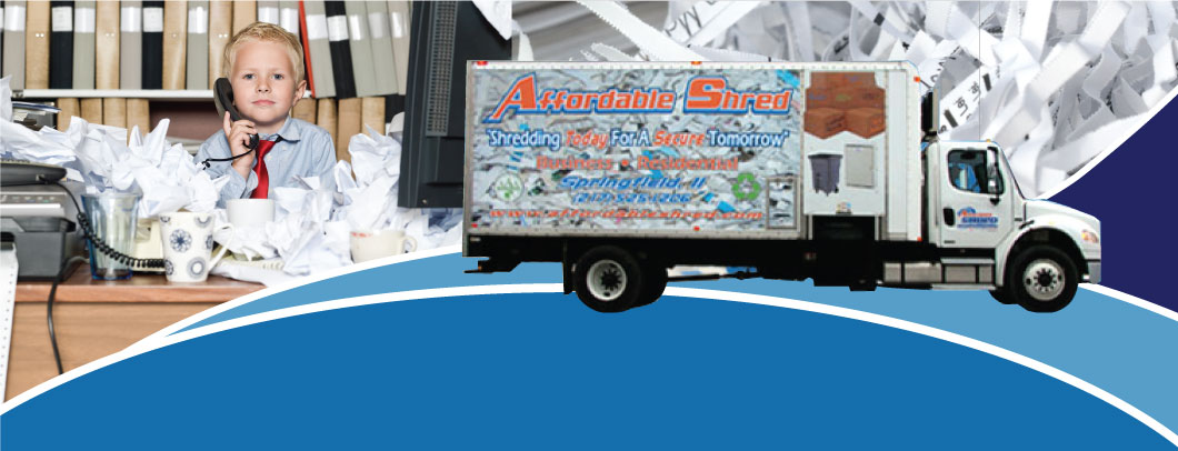 Contact Affordable Shred