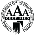 AAA Certification Logo