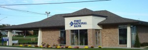 First National Bank Jacksonville